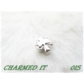 Charmed It Beads - Klavertje Drie #015