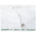 Charmed It Beads - Sleutel / Tas / Rits hanger