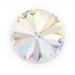 Clayre & Eef - Haar Speld Crystal - HART - pareltjes