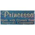 Princessa Armband met Swarovski Elements - meerdere kleuren