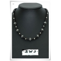 Boys With Style - BWS - Heren / Jongens Ketting - 46 cm (nr. 40)