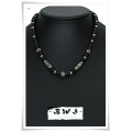 Boys With Style - BWS - Heren / Jongens Ketting - 46 cm (nr. 73)