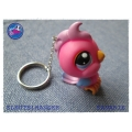 Littlest Pet Shop - Sleutelhanger - Kanarie