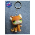 Littlest Pet Shop - Sleutelhanger - Kat II