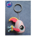 Littlest Pet Shop - Sleutelhanger - Siervis