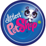 Littlest Pet Shop - Sleutelhanger - Pinguin
