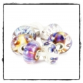 Elemento & Charmed It - Glassbeads