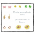 Memory - Floating Charm locket Bedels