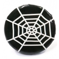 Going Retro - Trendy Button - Spider Web