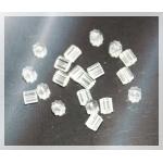 Viva oorhanger Oiled Glass Bead - Key / Sleutel - diverse kleuren