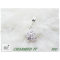 Charmed It Beads - Bloem crystal (diverse kleuren) #100