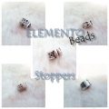 Elemento Beads - Stoppers - diverse modellen