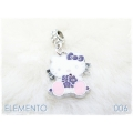 Elemento Beads - DISNEY / HELLO KITTY / CARTOONS / SPROOKJES