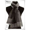 Boys With Style - Heren Shawl - Stripe and Block